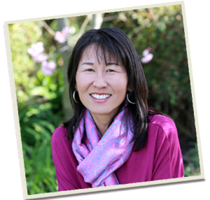 Rosa Kwon Easton, Author
