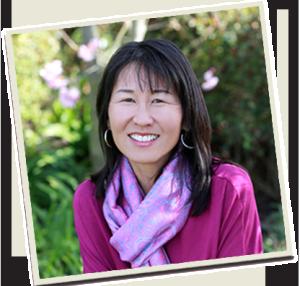 Rosa Kwon Easton, Author