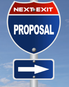 Proposal-Sign