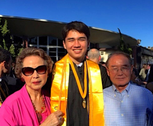 My-son-with-my-parents
