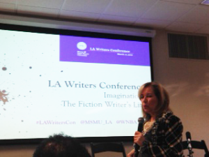 Los Angeles Writers Conference 2015