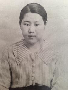 Rosa-Kwon-Easton-Grandmother