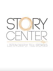 Story Center Logo