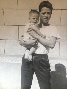 Korean neighbor