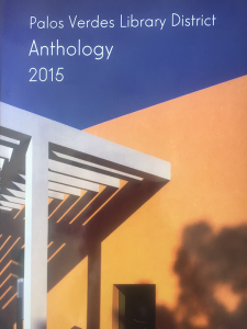 Rosa Kwon Easton featured in PVLD Anthology 2015