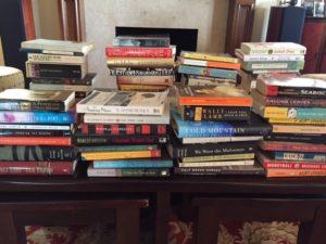 Free Reading Choices - Rosa Kwon Easton