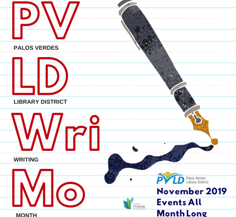 PVLDWriMo information