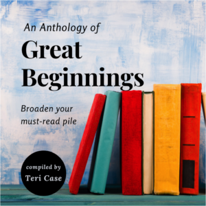 Great Beginnings book cover